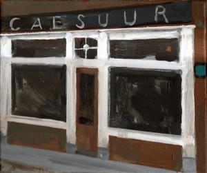 giel louws - caesuur 20x24 2011